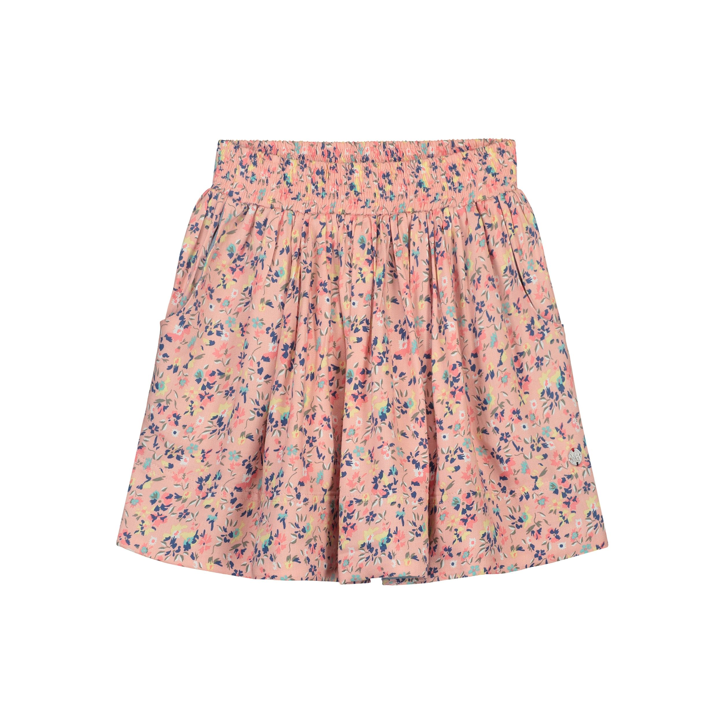 McGregor McGregor Girls Skirt Pia Flower, Pink