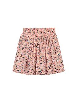 Girls Skirt Pia Flower