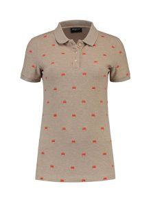 McGregor Polo shirt Josca California