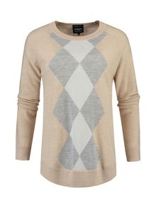 McGregor Pullover Courtney Argyle