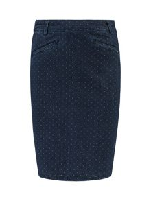 McGregor Skirt Betty Denim