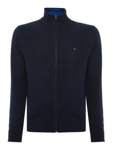 Tommy Hilfiger Adrien Zip through cardigan