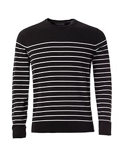 Brad Crew Neck Jumper