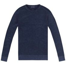 Tommy Hilfiger Petric Garment Dyed Jumper