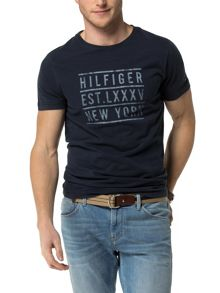 Tommy Hilfiger Hero T-shirt
