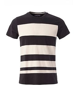 Men's Tommy Hilfiger Benton Block Stripe T-shirt