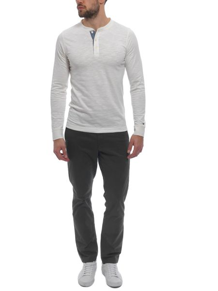 Tommy Hilfiger Jamie Henley Long Sleeve Top