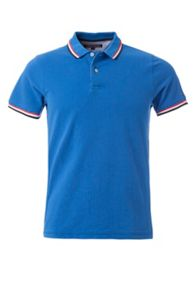 Tommy Hilfiger Tommy Tipped Polo Top