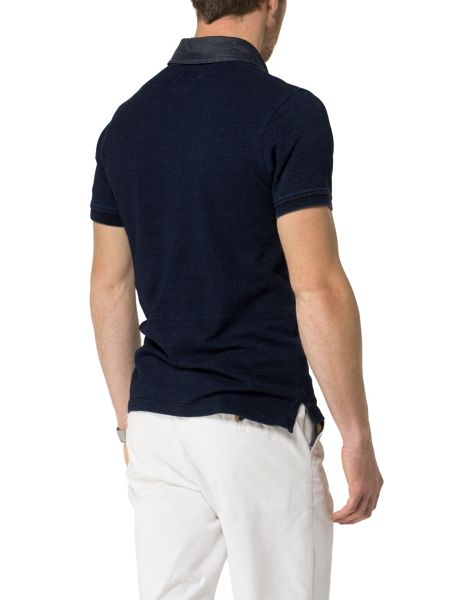 Tommy Hilfiger Bennett Polo Top