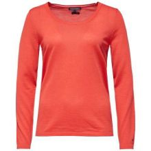 Tommy Hilfiger Guvera Scoop Neck Sweater