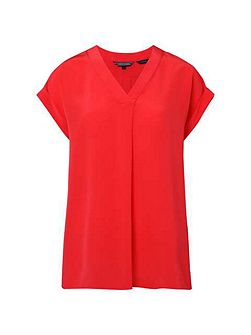 Neci Short Sleeve Top
