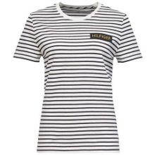 Tommy Hilfiger Embroidered Badge T-shirt
