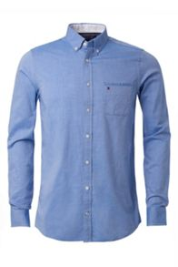 Tommy Hilfiger Springwashed Oxford Shirt