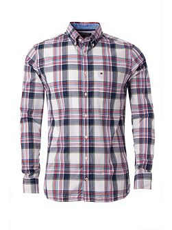 Abia Check Shirt