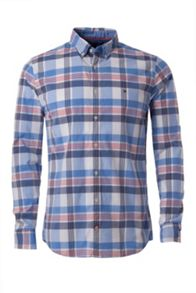 Tommy Hilfiger Bay Check Shirt