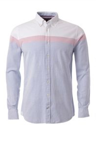 Tommy Hilfiger Engineered Ithaca Stripe Shirt