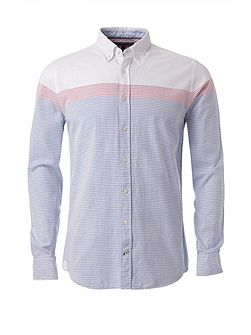 Engineered Ithaca Stripe Shirt