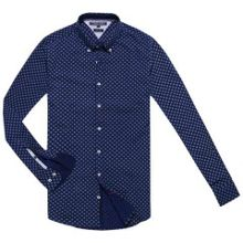 Tommy Hilfiger Dotted Print Shirt