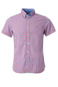 Tommy Hilfiger Owen Gingham Check Shirt