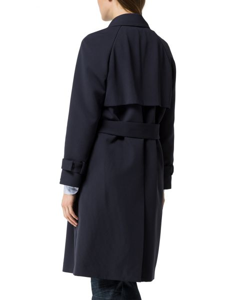 Tommy Hilfiger Georgia Trench Coat