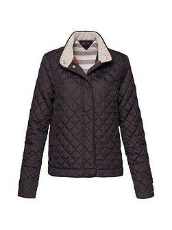 New Tess Quilted Jacket