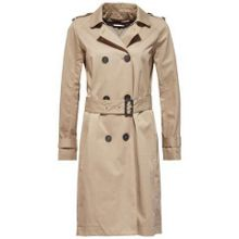 Tommy Hilfiger City Cotton Trench Coat