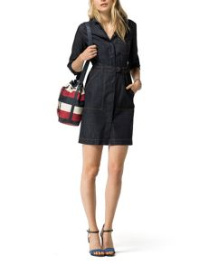 Tommy Hilfiger Dress Cathleen