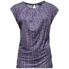 Tommy Hilfiger Lyle Gathered Neck Top