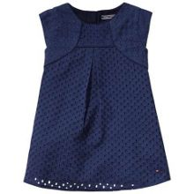 Tommy Hilfiger Girls Florence Mini Dress