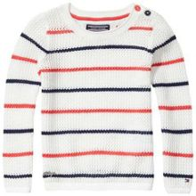 Tommy Hilfiger Girls Dakota Mini Sweater