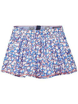 Girls Feline Skirt