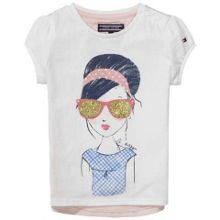 Tommy Hilfiger Girls Senna Top