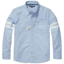 Tommy Hilfiger Boys Special Oxford Shirt