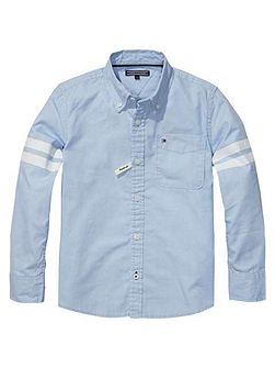 Boys Special Oxford Shirt