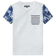 Tommy Hilfiger Boys Palm Tree T-shirt