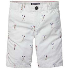 Tommy Hilfiger Boys Boris Chino Short