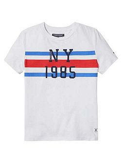 Boys Flag T-shirt