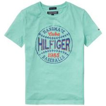 Tommy Hilfiger Boys Champs T-shirt