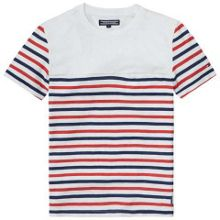 Tommy Hilfiger Boys Stripe T-shirt