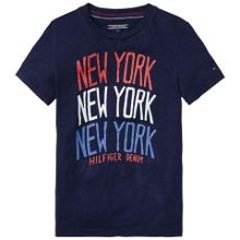 Tommy Hilfiger Boys New York T-shirt