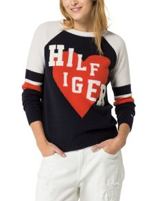Tommy Hilfiger Hamora Statement Sweater