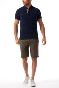 Tommy Hilfiger Button down Polo Top