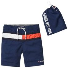 Tommy Hilfiger Boys Flag Swimshort