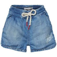 Tommy Hilfiger Girls Clara Denim Shorts