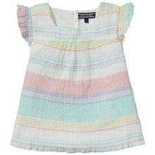 Tommy Hilfiger Girls Colina Stripe Top