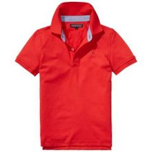 Tommy Hilfiger Boys Tommy Fashion Polo