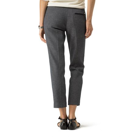 Tommy Hilfiger Sheila Cropped Ankle Pant