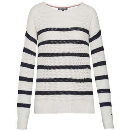 Tommy Hilfiger Aruna Stripe Sweater
