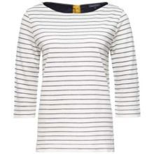 Tommy Hilfiger Florence Boat Neck Top