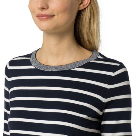 Tommy Hilfiger Ivy Stripe Top